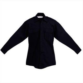 Elbeco 5614 ADU Ripstop Long Sleeve Shirt - Mens