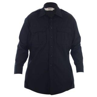 Elbeco 5619 ADU Ripstop Long Sleeve Shirt - Mens