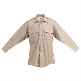 Elbeco 5622LC ADU Ripstop Long Sleeve Shirt - Womens