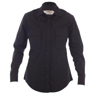 Elbeco 5627LC ADU Ripstop Long Sleeve Shirt - Womens