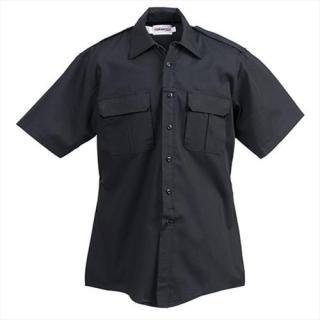 Elbeco 5630 ADU Ripstop Short Sleeve Shirt - Mens