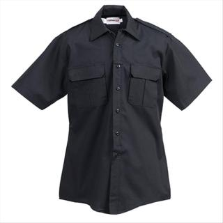 Elbeco 5634 ADU Ripstop Short Sleeve Shirt - Mens