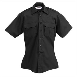 Elbeco 5640LC ADU Ripstop Short Sleeve Shirt - Womens