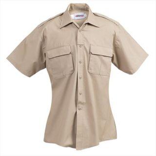 Elbeco 5642LC ADU Ripstop Short Sleeve Shirt - Womens