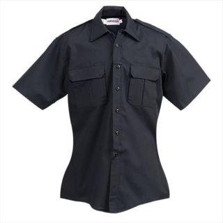 Elbeco 5644LC ADU Ripstop Short Sleeve Shirt - Womens