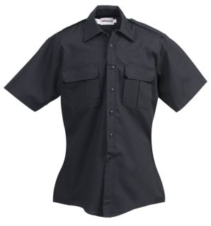 Elbeco 5647LC ADU Ripstop Short Sleeve Shirt - Womens
