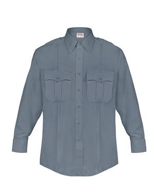 Elbeco 589 Dutymaxx Long Sleeve Shirts - Mens