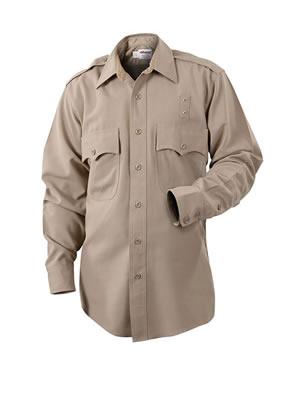 Elbeco 7122N LA County Sheriff West Coast Long Sleeve Shirt - Womens