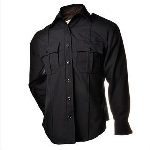 Elbeco 840N Distinction Long Sleeve Shirts - Mens
