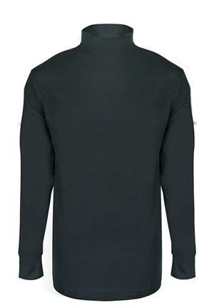 Elbeco 8600 Regulation Base Layer Mock T-Neck