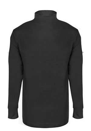 Elbeco 8602 Regulation Base Layer Mock T-Neck