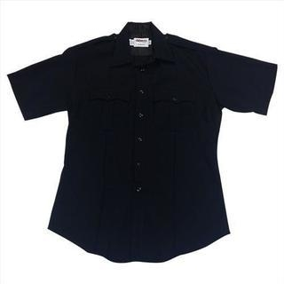 Elbeco 8840N Distinction Short Sleeve Shirts - Mens