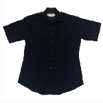 Elbeco 8850N Distinction Short Sleeve Plain Pocket Shirts - Mens