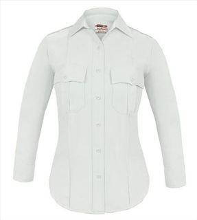 Elbeco 9310LCN TexTrop2 Long Sleeve Shirt - Womens
