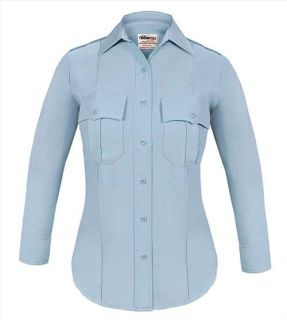 Elbeco 9313LCN TexTrop2 Long Sleeve Shirt - Womens