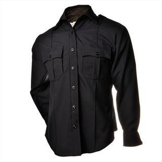 Elbeco 9340LCN Distinction Long Sleeve Shirts - Womens