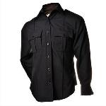 Elbeco 9340LCN Distinction Long Sleeve Shirt-Womens