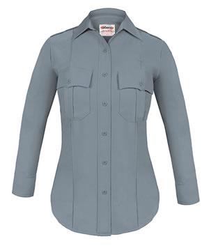 Elbeco 9586LC Dutymaxx Long Sleeve Shirts - Womens