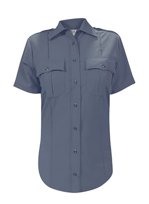 Elbeco 9789LC Dutymaxx Short Sleeve Shirts - Womens