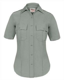 Elbeco 9811LCN TexTrop2 Short Sleeve Shirt - Womens