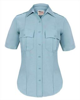 Elbeco 9813LCN TexTrop2 Short Sleeve Shirt - Womens