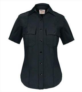 Elbeco 9814LCN TexTrop2 Short Sleeve Shirt - Womens