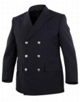 Elbeco DC13820 Top Authority Blousecoats - Double-Breasted 2-Pocket