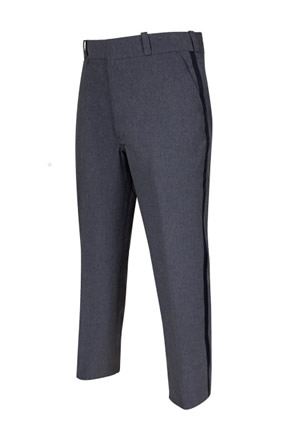 Elbeco E1365R Letter Carrier Light Weight Pants with Navy Stripe - Mens