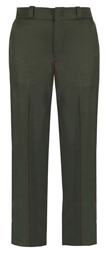 Elbeco E8904LC TexTrop2 4-Pocket Pants with Black Stripe - Womens