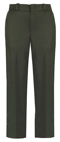 Elbeco E8906LC TexTrop2 4-Pocket Pants with Gray Stripe - Womens