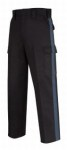 Elbeco E9025R Tek3 NJ Doc Pants with French Blue Stripe - Mens