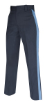 Elbeco E9026LC Tek3 NJ Doc Pants with French Blue Stripe - Womens