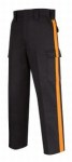 Elbeco E9027R Tek3 NJ Doc Pants with Gold Stripe - Mens