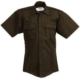 Elbeco G965NP Tek3 Short Sleeve Shirt - Mens
