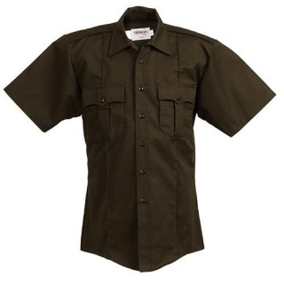 Elbeco G968NP Tek3 Short Sleeve Shirt - Mens