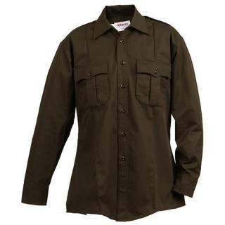 Elbeco G975NP Tek3 Long Sleeve Shirt - Mens