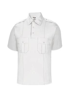 Elbeco K5100 UFX Uniform Short Sleeve Polo - Mens