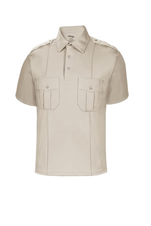 Elbeco K5102 UFX Uniform Short Sleeve Polo - Mens