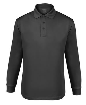 Elbeco K5141 UFX Tactical Long Sleeve Polos - Mens