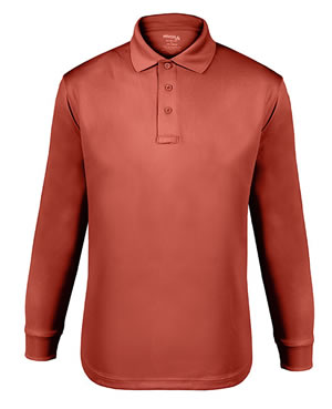 Elbeco K5145 UFX Tactical Long Sleeve Polos - Mens