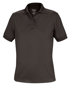 Elbeco K5171LC UFX Tactical Short Sleeve Polos - Womens