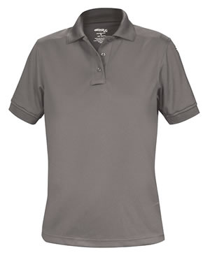 Elbeco K5178LC UFX Tactical Short Sleeve Polos - Womens