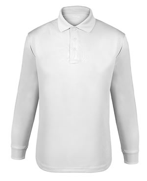 Elbeco K5180LC UFX Tactical Long Sleeve Polos - Womens
