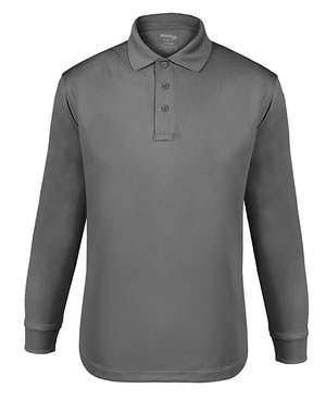 Elbeco K5188LC UFX Tactical Long Sleeve Polos - Womens