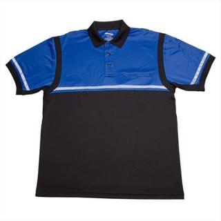 Elbeco K5213 UFX Ultra-Light Short Sleeve Polo - Mens