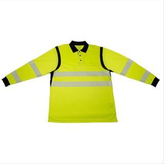 1de2bf38 Elbeco | K5226 | UFX Ultra-Light Long Sleeve Polo - Mens| Shirts ...