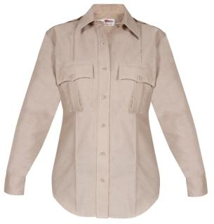 Elbeco P834 Paragon Plus Poplin Short Sleeve Shirt - Mens