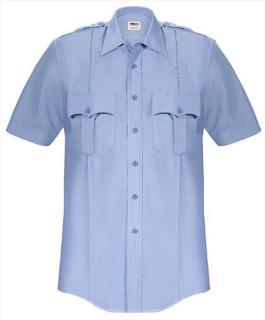 Elbeco P844LC Paragon Plus Poplin Long Sleeve Shirt - Womens