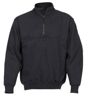 Elbeco T3730 Shield Job Shirts-Self Collar