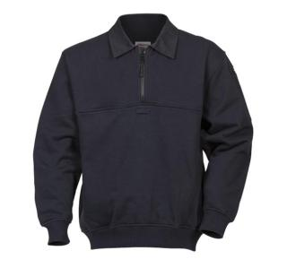 Elbeco T3732 Shield Job Shirts-Twill Collar